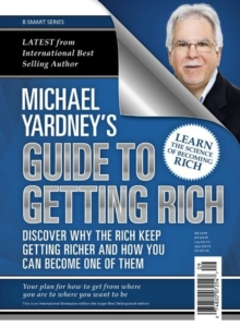 Michael Yardney's Guide to Getting Rich, Paperback / softback Book