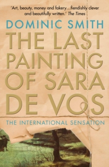 The Last Painting of Sara De Vos, Paperback Book