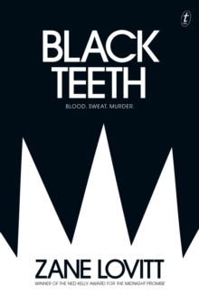 Black Teeth, Paperback / softback Book