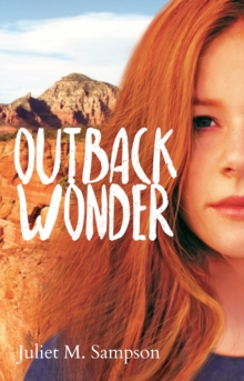 Outback Wonder, Paperback / softback Book