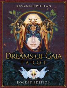 Dreams of Gaia Tarot - Pocket Edition, Mixed media product Book