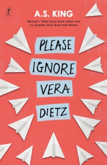 Please Ignore Vera Dietz, Paperback / softback Book