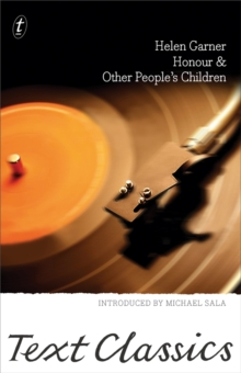 Honour & Other People's Children : Text Classics, Paperback / softback Book