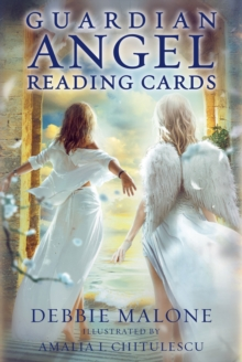 Guardian Angel Reading Cards, Mixed media product Book