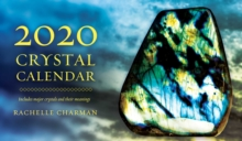 2020 Crystal Calendar : Includes major crystals and their meanings, Calendar Book