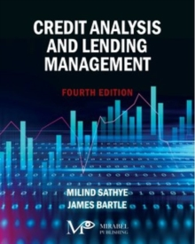 Credit Analysis and Lending Management : Fourth Edition, Paperback / softback Book