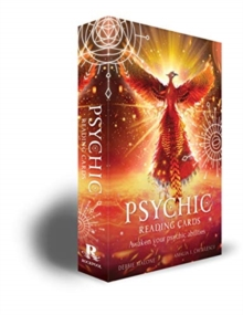 Psychic Reading Cards : Awaken your psychic abilities, Cards Book