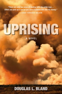 Uprising : A Novel, Hardback Book