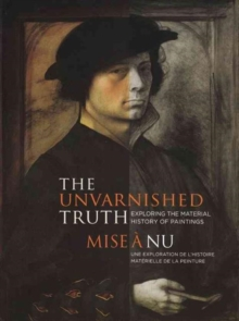 UNVARNISHED TRUTH THE, Paperback Book