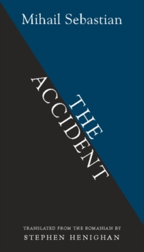 The Accident, EPUB eBook