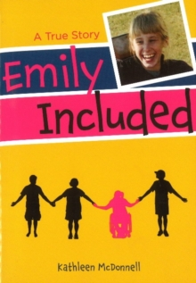 Emily Included, Paperback Book