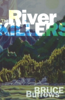 The River Killers, Paperback Book