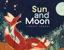 Sun and Moon, Hardback Book