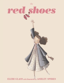 The Red Shoes, Paperback / softback Book
