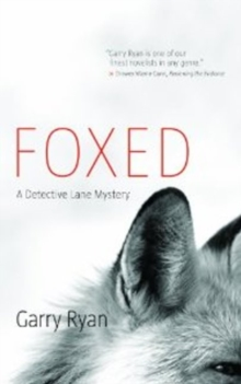 Foxed : A Detective Lane Mystery, Paperback / softback Book