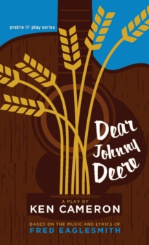 Dear Johnny Deere, Paperback / softback Book