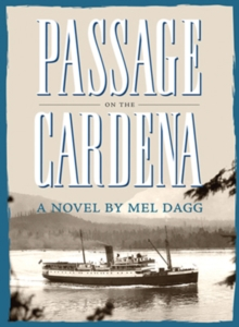 Passage on the Cardena, Paperback / softback Book