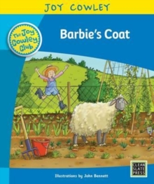 Barbie's Coat : Barbie the Wild Lamb, Guided Reading Level 13, Big book Book