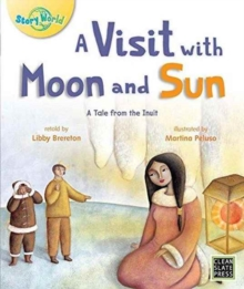 A Visit with Moon and Sun, Paperback / softback Book