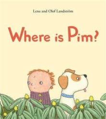 Where is Pim, Paperback / softback Book