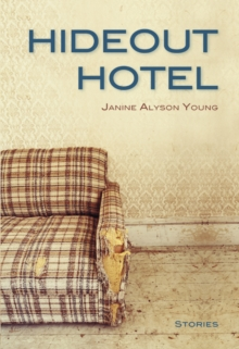 Hideout Hotel, Paperback Book