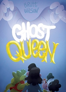 Ghost Queen, Paperback / softback Book