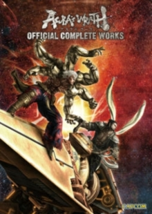 Asura's Wrath: Official Complete Works, Paperback Book