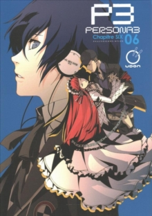 Persona 3 Volume 6, Paperback / softback Book