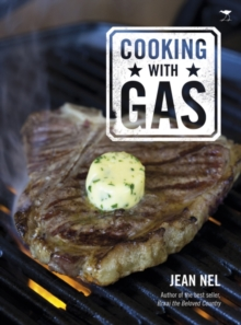 Cooking with gas, Paperback / softback Book