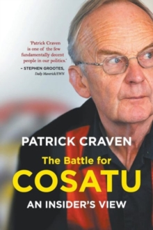 The Battle for Cosatu : An Insider's View, Paperback / softback Book