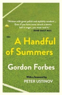 A handful of summers, Paperback / softback Book