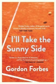 I'll take the sunny side, Paperback / softback Book