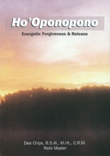 Ho'oponopono CD Set : Energetic Forgiveness & Release, CD-Audio Book