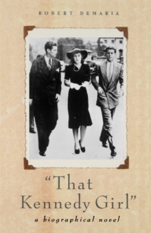 That Kennedy Girl, Hardback Book
