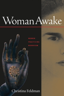 Woman Awake, Paperback / softback Book