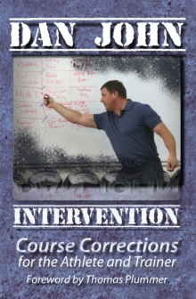 Intervention : Course Corrections for the Athlete and Trainer, Paperback Book