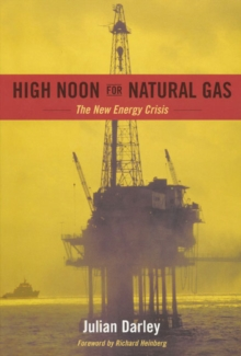 High Noon for Natural Gas : The New Energy Crisis, Paperback / softback Book