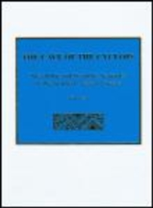 The The Cave of the Cyclops : The Cave of the Cyclops Intra-site Analysis, Local Industries, and Regional Site Distribution Volume 1, Hardback Book
