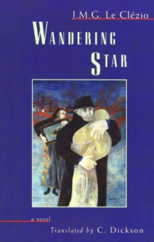 Wandering Star, Paperback / softback Book