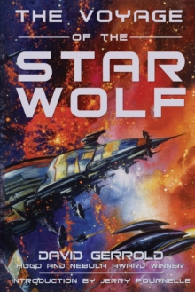 The Voyage of the Star Wolf, Paperback / softback Book