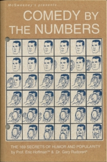Comedy by the Numbers, Paperback / softback Book