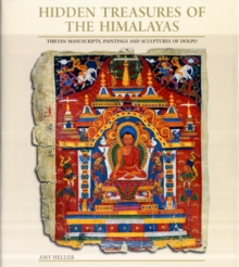 Hidden Treasures Of The Himalayas, Hardback Book