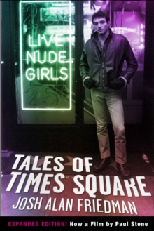 Tales Of Times Square, Paperback / softback Book