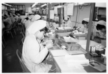 Made in China : Women Factory Workers in a Global Workplace, Hardback Book