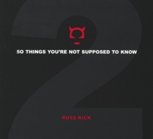 50 Things You'Re Not Supposed to Know - Volume 2, Paperback Book