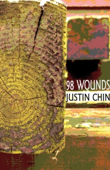 98 Wounds, Paperback / softback Book