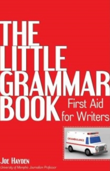 Little Grammar Book, Paperback / softback Book