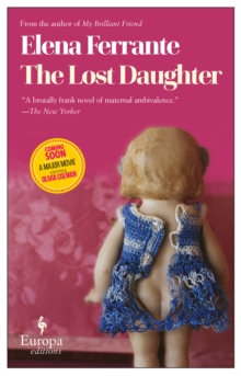 The Lost Daughter, Paperback / softback Book