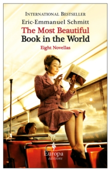The Most Beautiful Book In The World : Eight Novellas, Paperback / softback Book