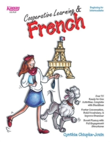Cooperative Learning & French, Paperback Book